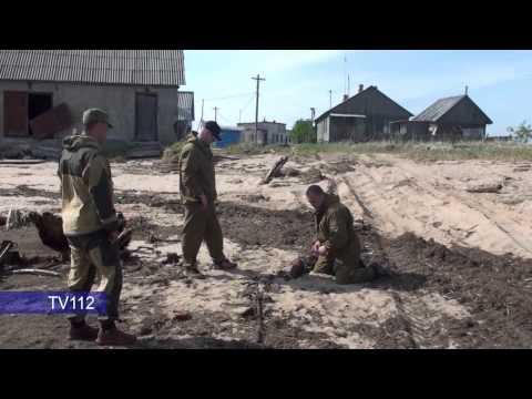 TV112 10 лет АГПС и ГЗ Архангельской области