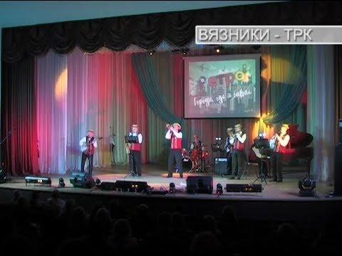 """""""Мелодии советского винила"""". Передача от 29.03.2018"""