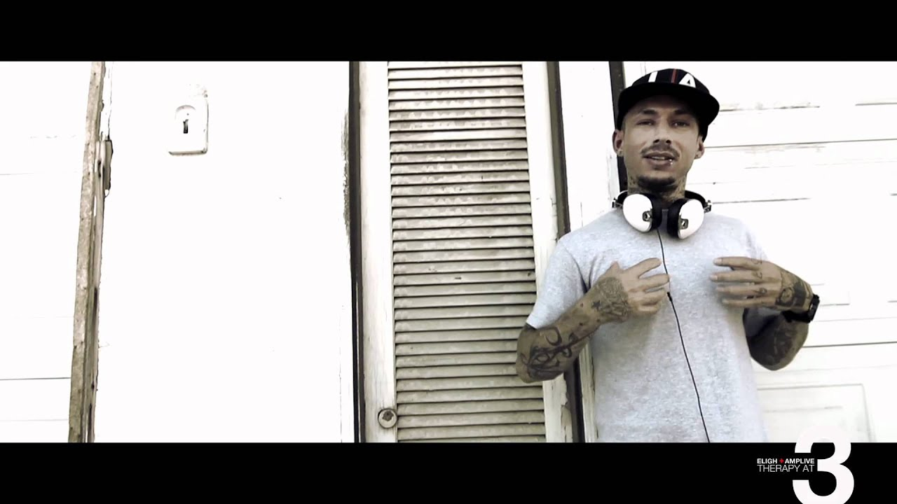 eligh and amplive therapy at 3