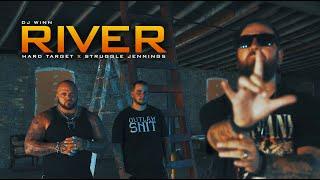 DJ Winn x Struggle Jennings x Hard Target - River (Official Video)