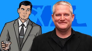 How to Write Archer Dialogue - An Analysis of Archer's Use of TV Tropes