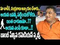 Prudhvi Raj Controversial Comments on Chandrababu- Interview