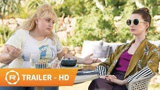 The Hustle Official Trailer #2 (2019) -- Regal [HD]