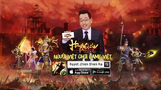 [SohaGame] Huyết Chiến Thiên Hạ - PK Cùng Người Phán Xử Phan Quân