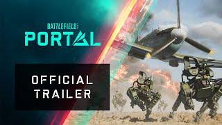 Battlefield Portal Trailer preview image