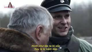 Tình Báo Quân Đôi Tập 15 Nga Phim - VuHau