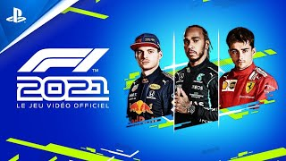 F1® 2021 :  bande-annonce