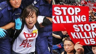 The Hong Kong Protests are DESTROYING My Family