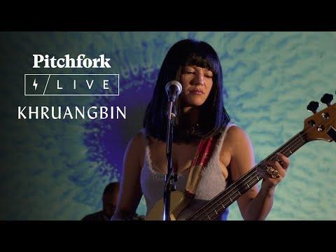 Khruangbin @ Villain | Pitchfork Live