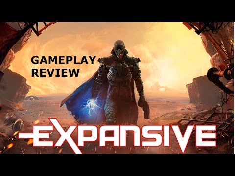 The Technomancer Gameplay Review 1080p [PS4] - EXP