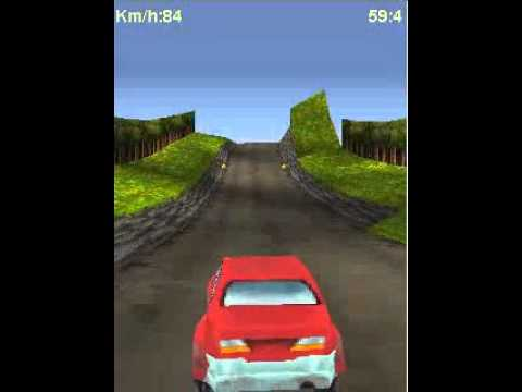 Rally 3d java game download.