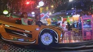 Main-Main Ke Amazone ♥ Naik Mobil Terbang; Main Candy Claw Machine