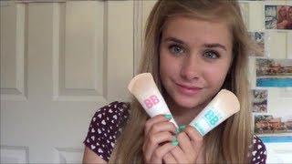 Maybelline BB Cream Review/Comparison