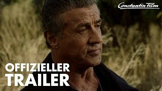 BACKTRACE - offizieller Trailer HD