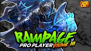 Pro Player Rampage Volume 3
