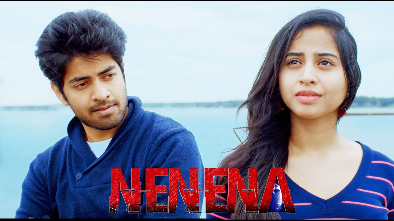 Nenena: Telugu Indie film by TMC pictures