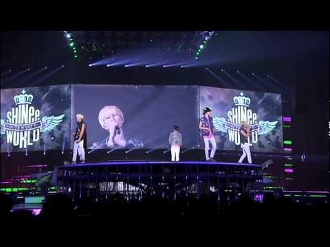SHINee JAT 2013 BOYS MEET YOU DVD - The SHINee World