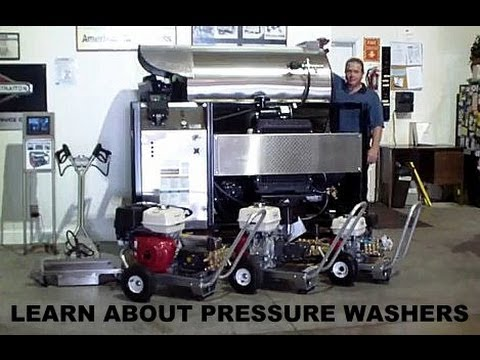 What Everyone Ought To Know About Starting A Pressure Washing Business