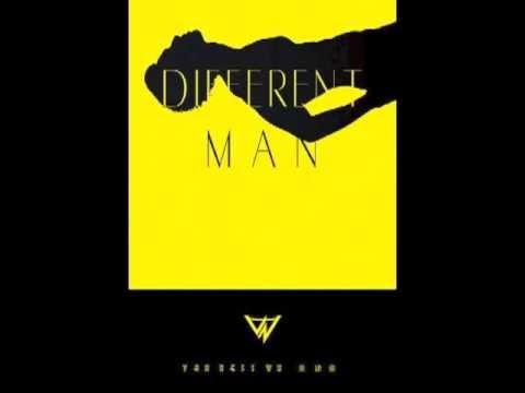 Different Man(CD Version) - 吳建豪VanNess Wu