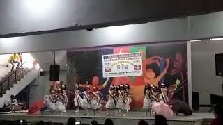 Phir bhi dil hai hindustani..best kids dance