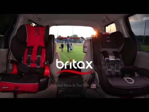 NEW Britax Clicktight Convertible Car Seats