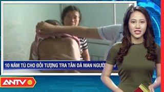 Tin nhanh 9h hôm nay   Tin tức Việt Nam 24h   Tin an ninh mới nhất ngày 04/11/2018   ANTV