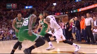 Kyrie Irving - Fantastic Finisher (Playoffs) 16/17