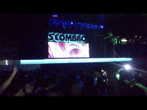 Scombro Fiesta Colombiana 30