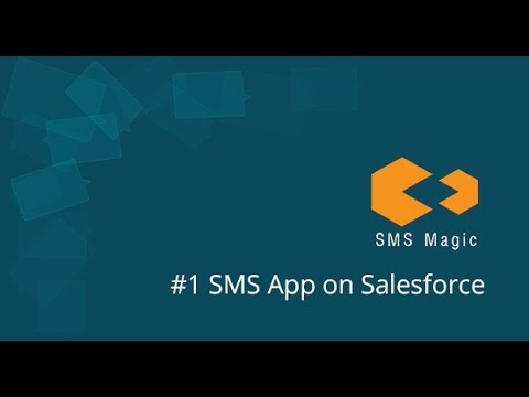 SMS Magic Demo Walkthrough
