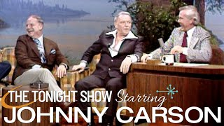 Frank Sinatra is Surprised by Don Rickles on Johnny Carson's Show, Funniest Moment