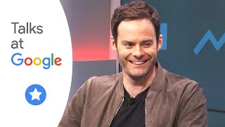 "Bill Hader: ""HBO's Barry"" 