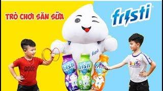 Anh Hùng Sữa Và Chiếc Bụng Tốt ♥ Min Min TV Minh Khoa