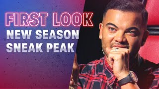 New Season Sneak Peek | The Voice Australia 2020