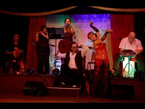 DEEPWAVE Tribal feat. Cumie, Xenobia, Kafkasso band