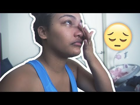 SHES LEAVING....THIS PRANK WENT WAY TOO FAR.. 😔💔  (EMOTIONAL)