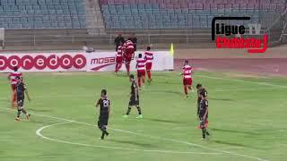 الدوري التونسي الجولة 1 النادي الافريقي 2 1 مستقبل قابس الأهداف 1 ...