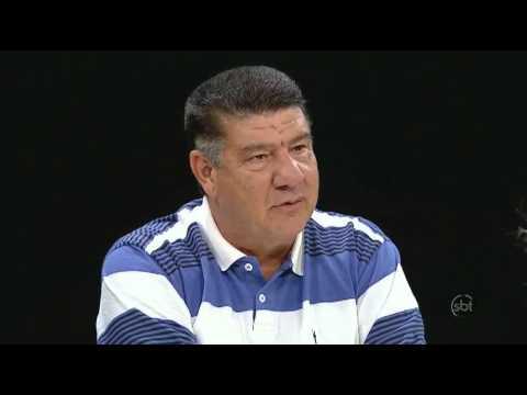 Entrevista - Joel Santana