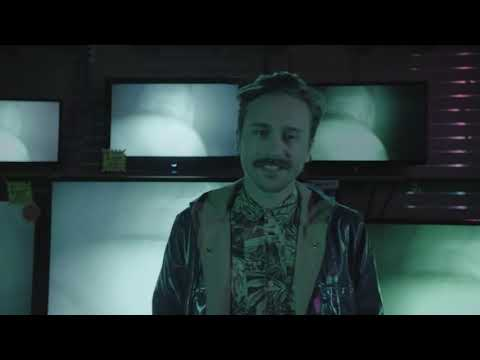Portugal. The Man - Purple Yellow Red & Blue [Official Music Video]