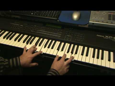Como tocar cumbia en el piano - Piano Easy must see