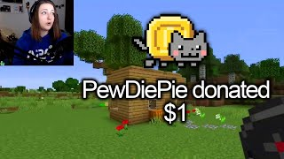 Donating A lot of Money  - YLYL #0072
