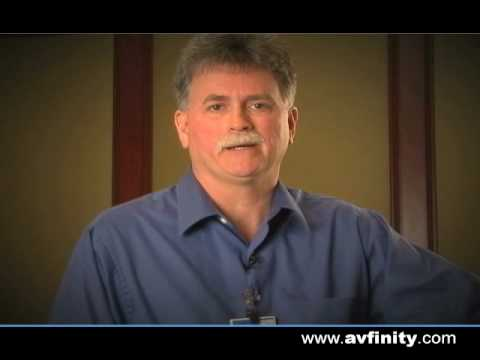 AvFinity Airs Integrated Router Solution - Ben C. Newcomb - Sr. Systems Engineer