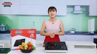 6 yếu tố quan trọng khi chọn mua bếp hồng ngoại không thể bỏ qua