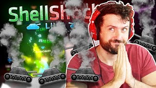 THE WINNING STREAK CONTINUES! | Shellshock Live w/ The Derp Crew