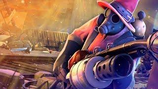 Muselk the Spy Hunter! [TF2]