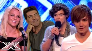 CELEBRITIES That FOUND FAME From X Factor | X Factor Global