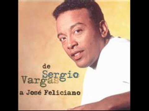 Sergio Vargas - Despues de ti que