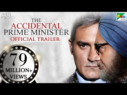 The Accidental Prime Minister - Official Trailer