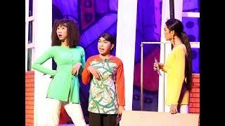 Hài: Chị hiểu hôn? (Chuyện 2 chàng) - Minh Dự, BB Trần, Hải Triều, Puka..