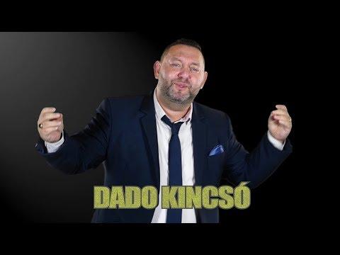 Dado Kincsó - Szép a szerelem - Official ZGStudio video
