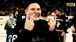 Northeastern Men's Hockey 2020 Beanpot Hype Video